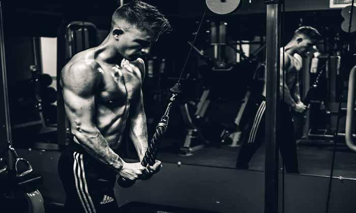 Desarrollar masa muscular más rápidamente