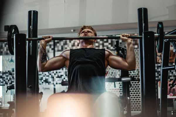 ¡Comienza a hacer más ejercicios compuestos!