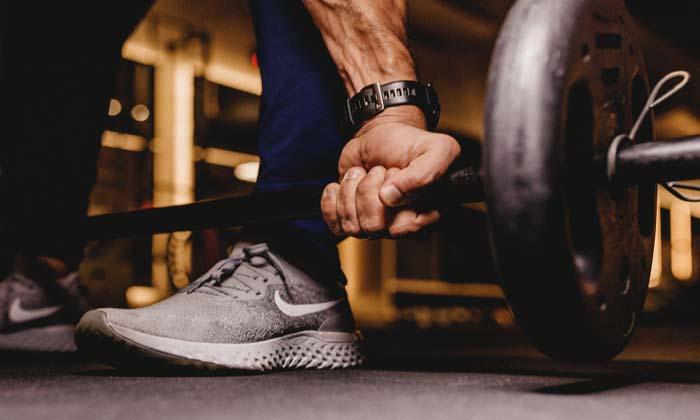Ganar peso de manera inteligente