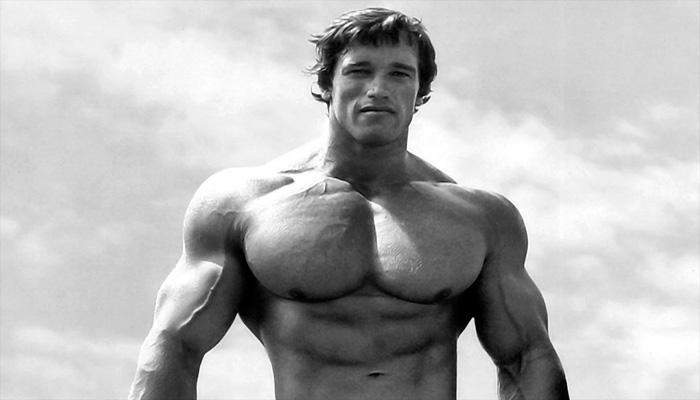 Frases Arnold Schwarzenegger