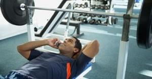 Socializar en el gimnasio