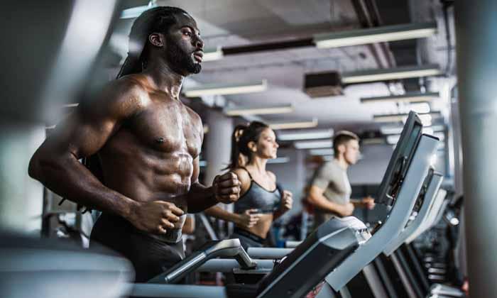 El ejercicio cardiovascular