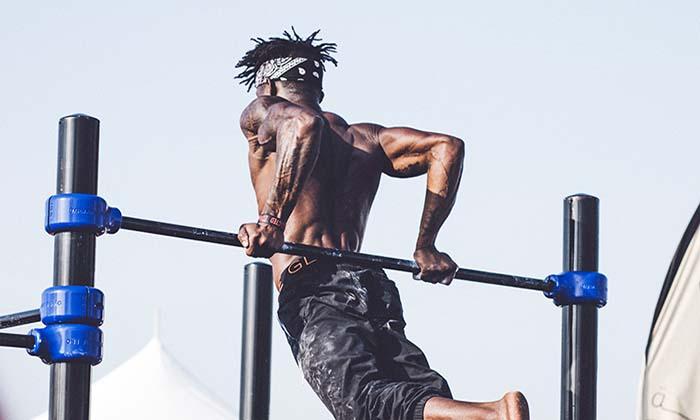 Cómo entrenar y mantenerte en forma mientras viajas