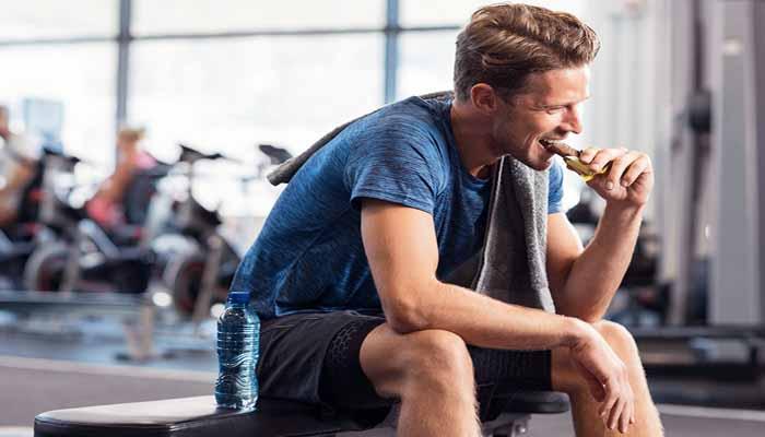 Que se debe consumir en el post-entrenamiento